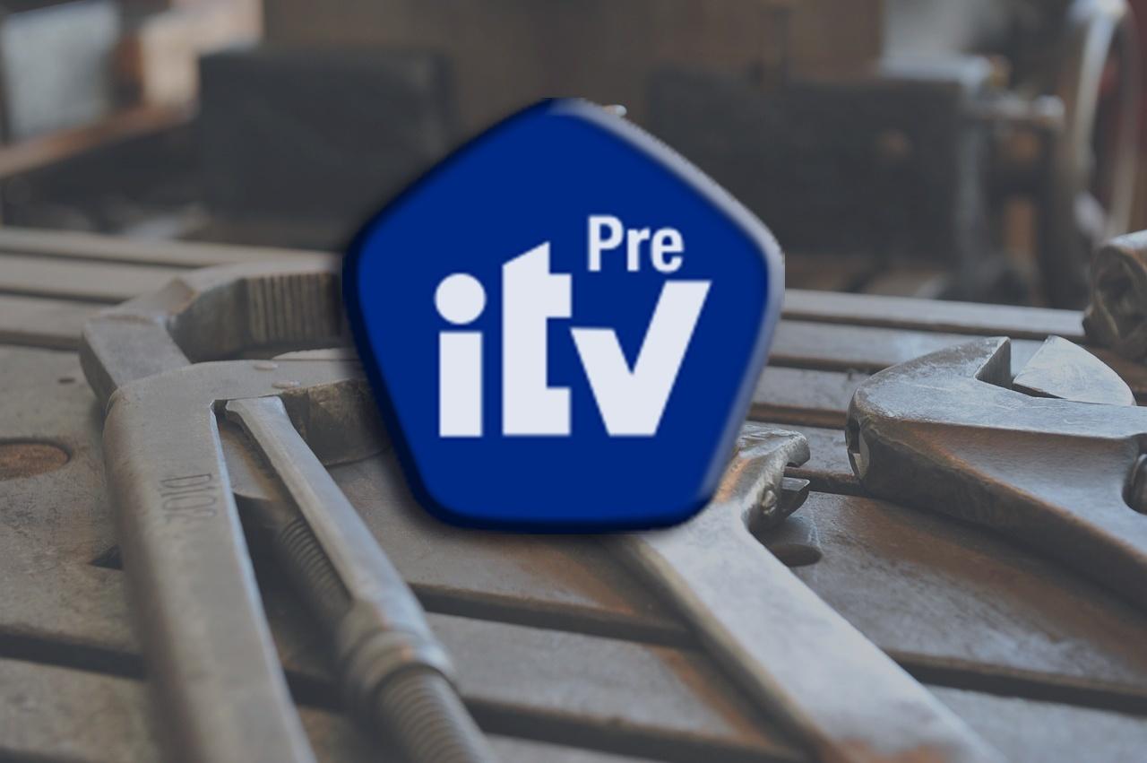 Revisión ITV gratis